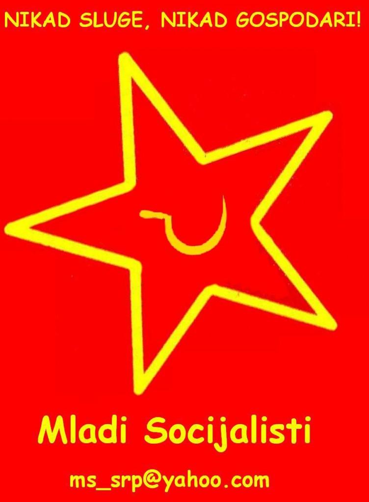 Mladi socijalisti