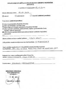 financijski izvjestaj o financiranju izborne promidzbe 1 (1)